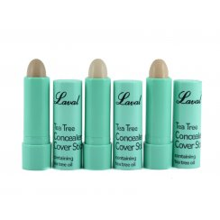 Tea Tree Concealer For Spots & Blemishes