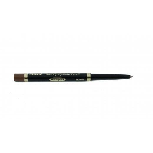 Laval Waterproof Twist Up Eyebrow Pencil