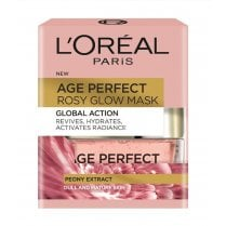 L'Oreal Age Perfect Rosy Glow Mask
