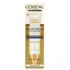 L'Oreal Age Re-Perfect Pro Calcium Anti-Brown Spot Concentrate