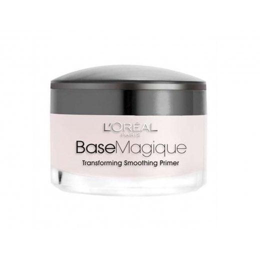 L'Oreal Base Magique Transforming Smoothing Primer