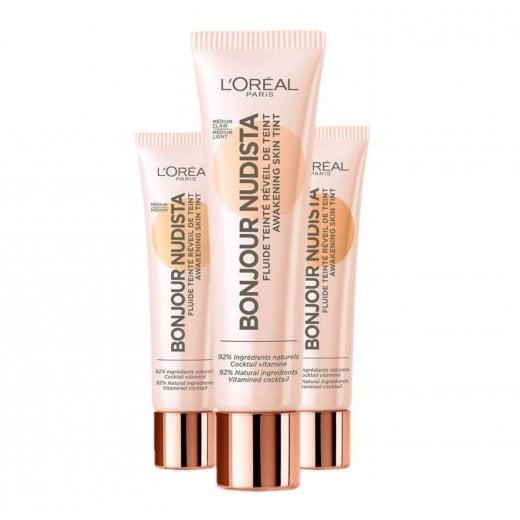 L'Oreal Bonjour Nudista BB Cream - 30ml