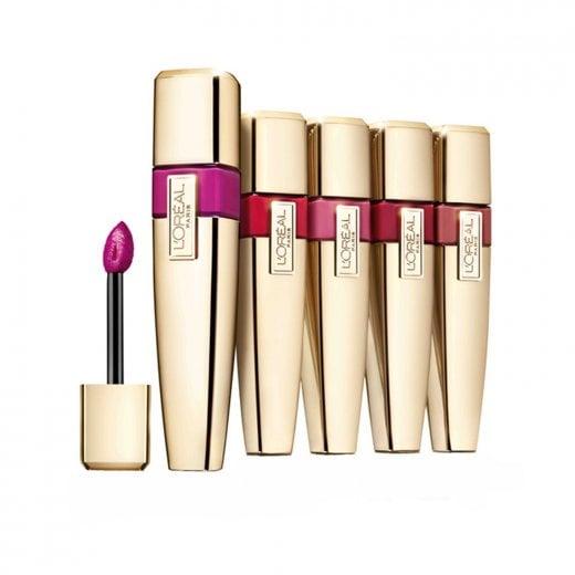 L'Oreal Caresse Shine Lip Gloss