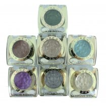 Color Appeal Chrome Intensity Shine Eye Shadow