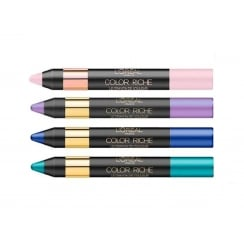 L'Oreal Color Riche Crayon Eye Pencil