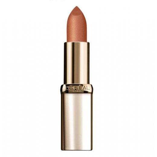 L'Oreal Color Riche Gold Lipstick