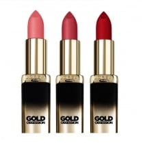 L'Oreal Color Riche Gold Obsession Lipstick