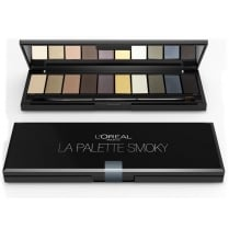 L'Oreal Color Riche La Palette Smoky
