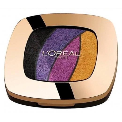 L'Oreal Color Riche Les Ombres Eyeshadow Palette