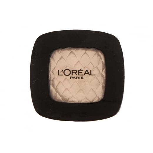 L'Oreal Face Highlighter Illuminating Powder - Wild Gold