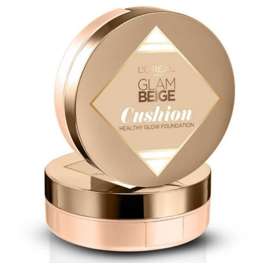 L'Oreal Glam Beige Cushion Foundation