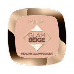 L'Oreal Glam Beige Healthy Glow Powder