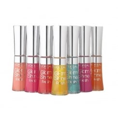 L'Oreal Glam Shine Fresh Lip Gloss