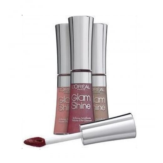 L'Oreal Glam Shine Lip Colour