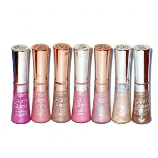 L'Oreal Glam Shine Lip Gloss