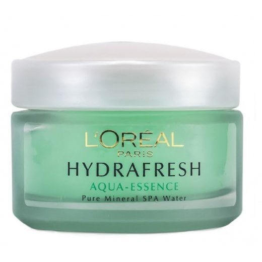 L'Oreal Hydra Fresh All Day Hydration Cream