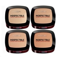 L'Oreal Indefectible Make-Up Powder