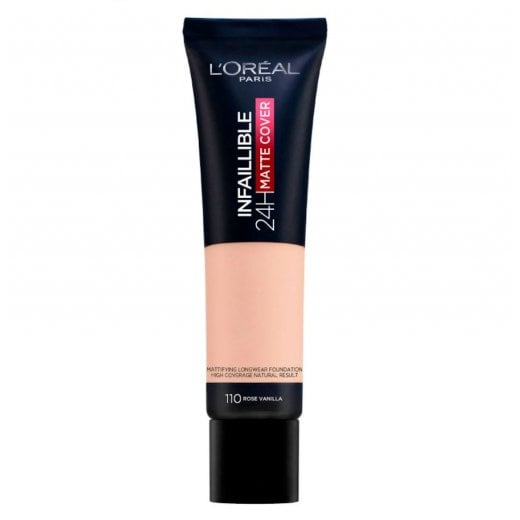 L'Oreal Infaillible 24hr Matte Cover Foundation