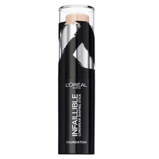 L'Oreal Infaillible Foundation Stick