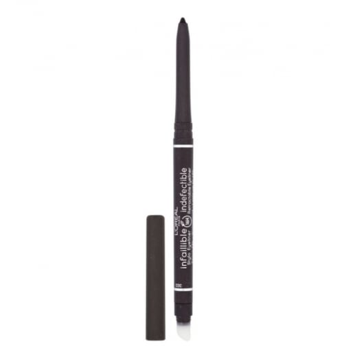 L'Oreal Infallible 16hr Waterproof Eyeliner - 303 Shimmering Black