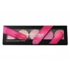 L'Oreal Infallible Blush Paint Palette