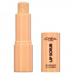L'Oreal Lip Scrub - 03 Peach Twist