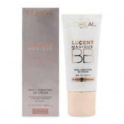 L'Oreal Lucent Magique Skin Illuminating BB Cream