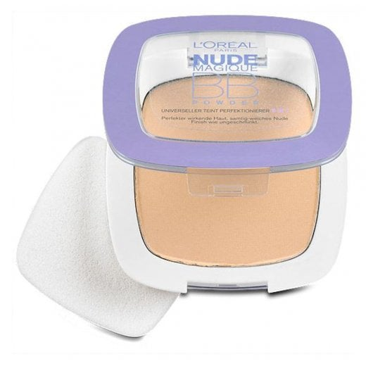 L'Oreal Nude Magique BB Powder - Choose Your Shade