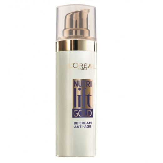 L'Oreal Nutrilift Gold Anti-Ageing BB Cream