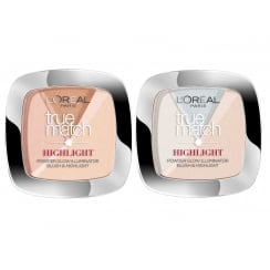 L'Oreal Perfect Match Highlighter