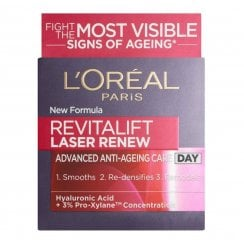 L'Oreal Revitalift Laser Renew Anti-Aging Day Cream