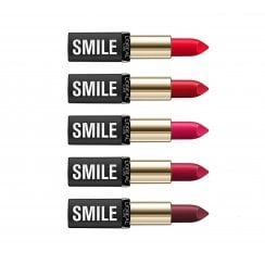 L'Oreal Smile X Isabel Marant Lipstick - Choose Your Shade
