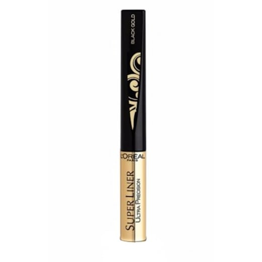 L'Oreal Super Liner Ultra Precision Eye Liner - Black Gold