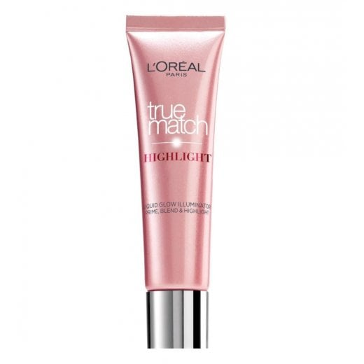 L'Oreal True Match Highlighter Cream - 301.R/C Icy Glow