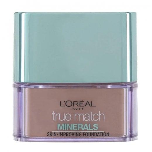 L'Oreal True Match Minerals Foundation