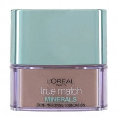 L'Oreal True Match Minerals Foundation