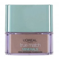 L'Oreal True Match Minerals Foundation Powder