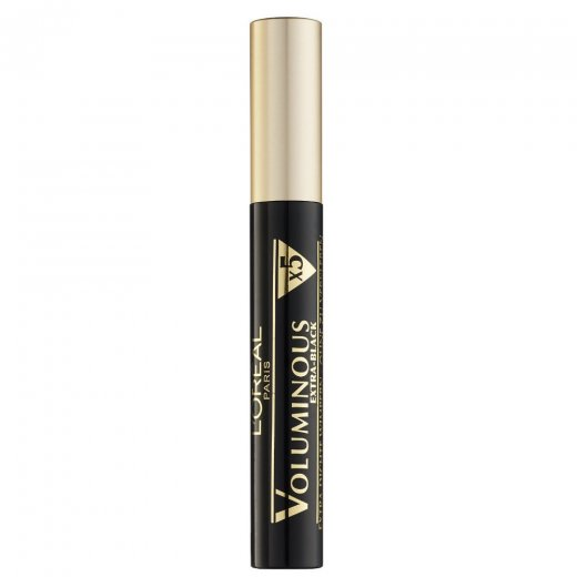 L'Oreal Voluminous x5 Mascara - Extra Black