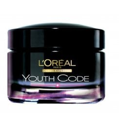 L'Oreal Youth Code Night Cream