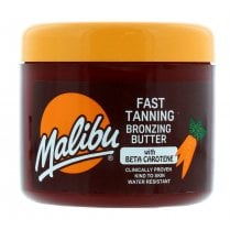 Malibu Fast Tanning Bronzing Butter