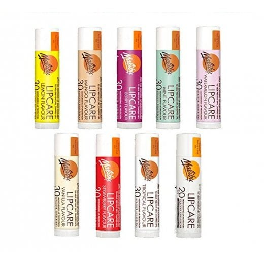 Malibu Lip Care Moisturising Lip Protection