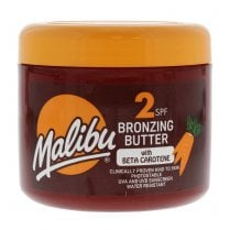 Malibu SPF2 Bronzing Butter With Beta Carotene