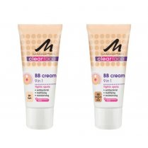Manhattan Clearface 9 In 1 BB Cream
