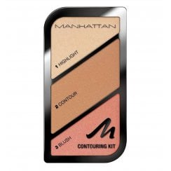 Manhattan Contouring Kit - 002 Summer In Barbados