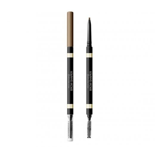 Max Factor Brow Shaper Eyebrow Pencil - 10 Blonde