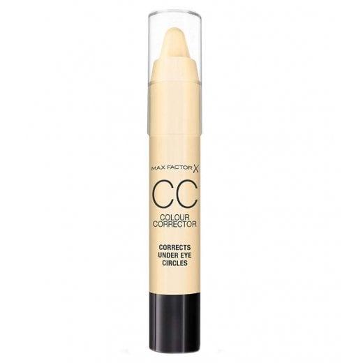 Max Factor Colour Corrector Pen - Concealer (Corrects Under Eye Circles)