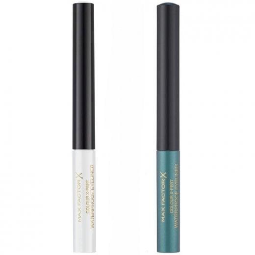 Max Factor Colour X-Pert Waterproof Eyeliner Pen