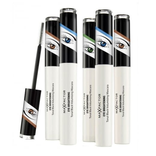 Max Factor Eye Brightening Mascara - Choose Your Shade