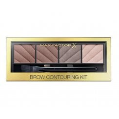 Max Factor Eyebrow Contouring Kit - Dark