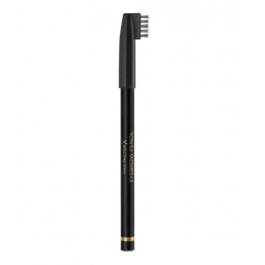 Max Factor Eyebrow Pencil - 001 Ebony